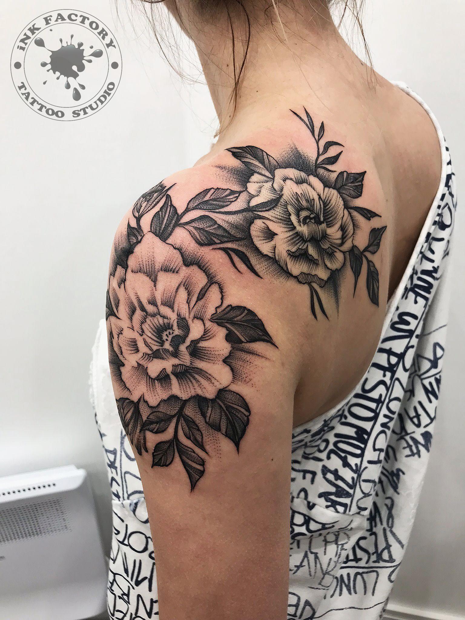 Цветы в стиле Випшейдинг