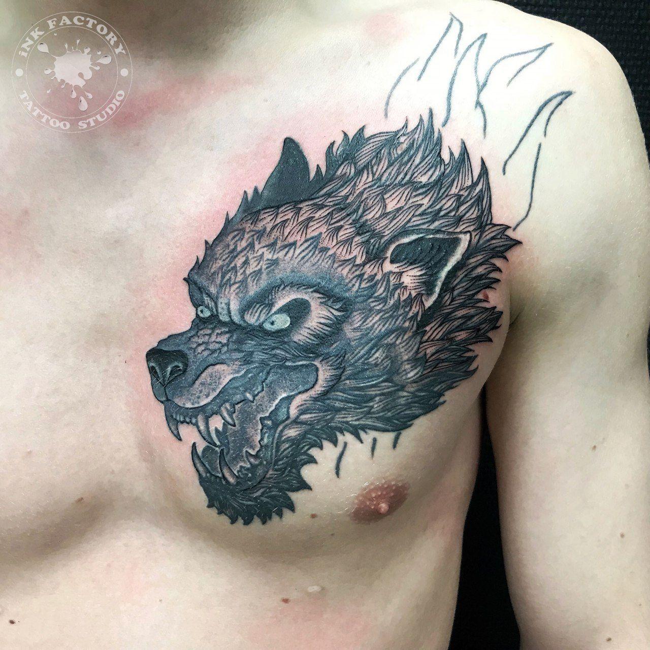 Исправления волка (в процессе)