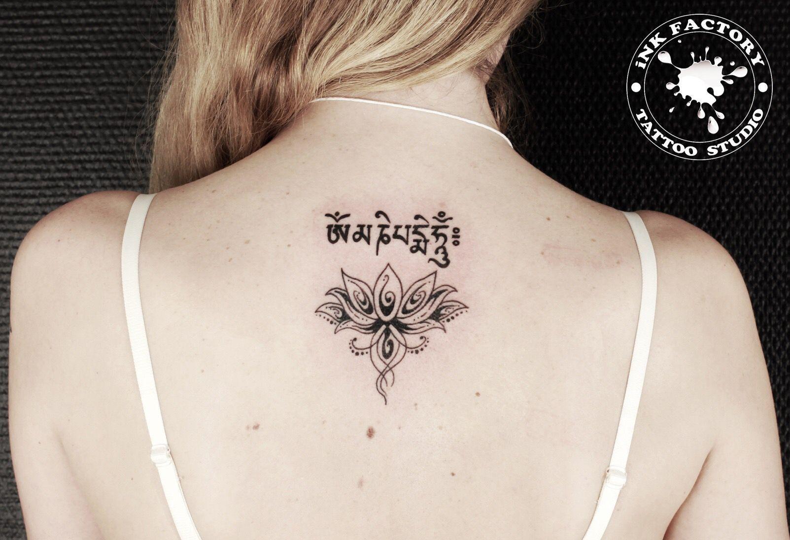 фото тату Сова в стиле стимпанк тату 399