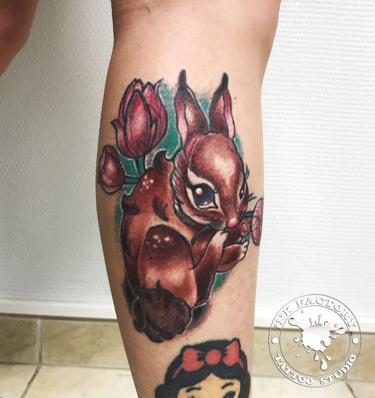 фото тату Татуировка руны выбитые в камне 201