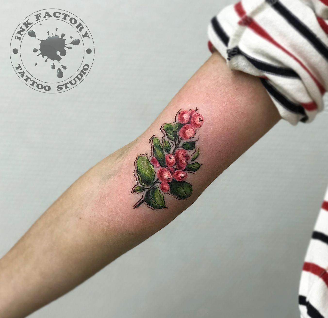 фото тату Волк в славянском стиле тату 421